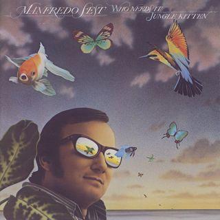Manfredo Fest / Who Need It