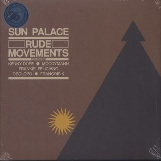Sun Palace / Rude Movements Remixes