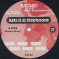 Aru-2 & Kzyboost / Shooby Dooby c/w Boost Step-1