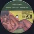 Chakra & Ichiro feat. Tamaking Kozy / Rasta Woman c/w Rasta Woman (Chakura Dub)-1