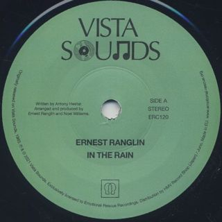 Ernest Ranglin / In The Rain