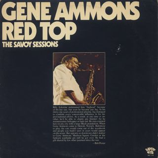 Gene Ammons / Red Top