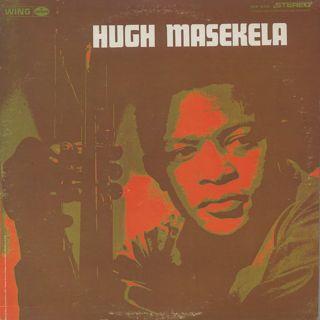 Hugh Masekela / S.T.