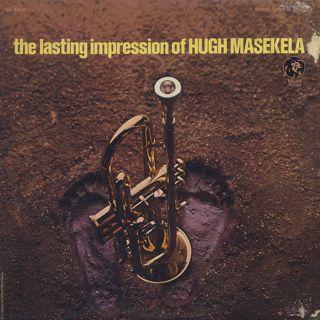 Hugh Masekela / The Lasting Impression