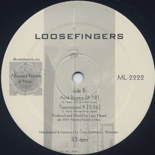 Loosefingers / When Summer Comes back
