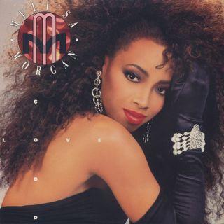 Meli'sa Morgan / Good Love