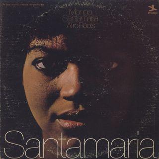 Mongo Santamaria / Afro Roots