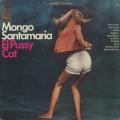 Mongo Santamaria / El Pussy Cat (Dancing Girl Jacket)