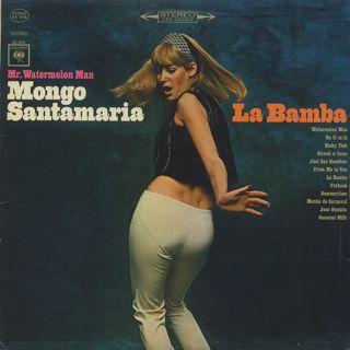 Mongo Santamaria / La Bamba