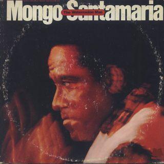 Mongo Santamaria / The Watermelon Man