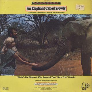 O.S.T.(Howard Blake) / An Elephant Called Slowly