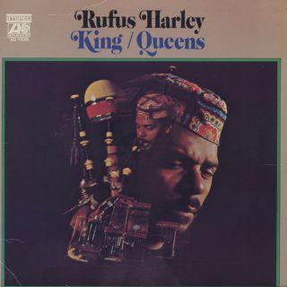 Rufus Harley / King / Queens