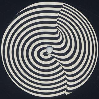 Tommy Rawson / Illusions label